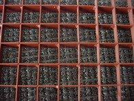 Металлический решетчатый настил - производство