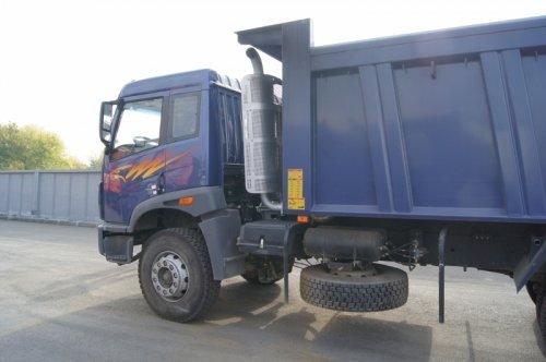самосвал грузоподъемность  25 тонн  FAW 6x4 (новый)
