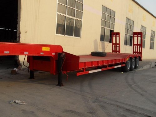 трал 60 тонн (новый)