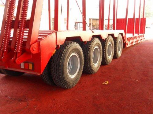 трал  100 тонн (новый)