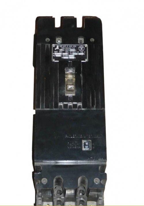 Автоматические выключатели А3726, А3722, А3716 (ФУЗ) с хранения