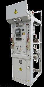 Камера сборная КСО -298 напряжением 6 и 10 кВ