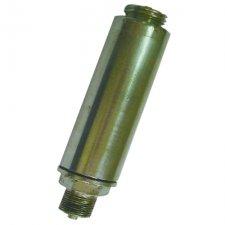Манометр-термометр устьевой