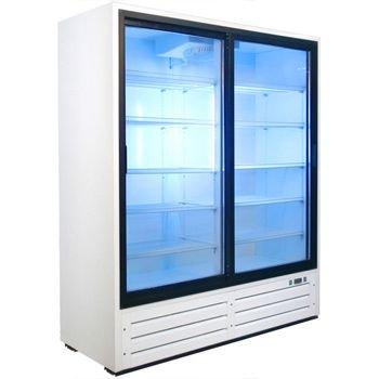 Универсальный холодильный шкаф Эльтон 1,4У купе