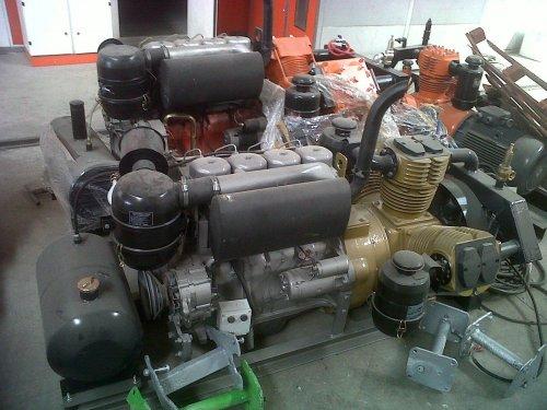 Продам цементовоз NURSAN 35 m3 c дизельным компрессором