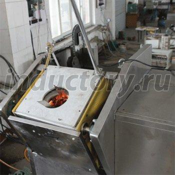 Продажа индукционного оборудования: индукционные нагреватели, индукционные плавильные печи, индукционные кузнечные...