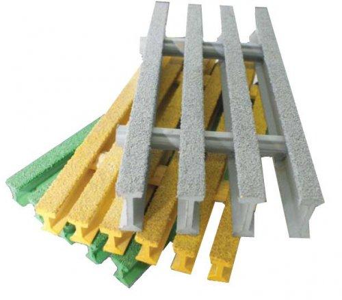 Оборудование для производства стеклопластикового профиля