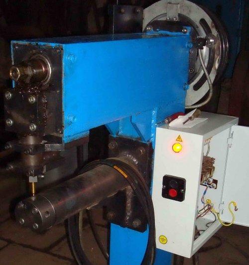 Оборудование для производства деталей систем вентиляции