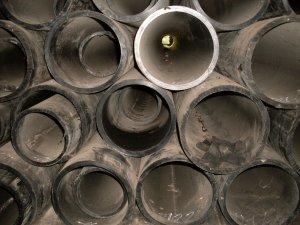 Труба полиэтиленовая ПЭ-80
