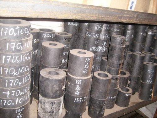 Закупаем втулки фторопластовые Ф4,Ф4К20,Ф4К15 с хранения,складские остатки,из числа неликвидов