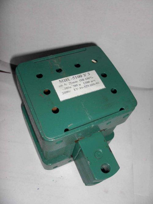 электромагниты МИС 5100