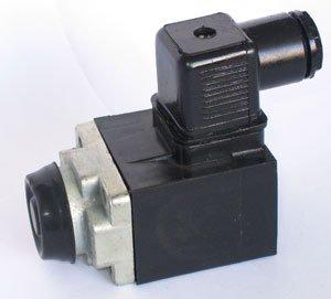 электромагниты серии ПЭ для гидроаппаратуры