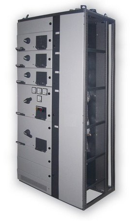 Модульные распределительные устройства собственных нужд серии МНС