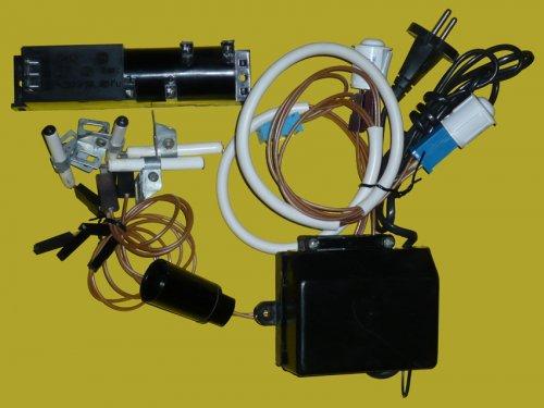 Электроподжиг ( электророзжиг ) для газовых плит Брест Гефест