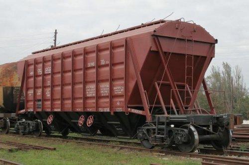 Промывка грузовых вагонов