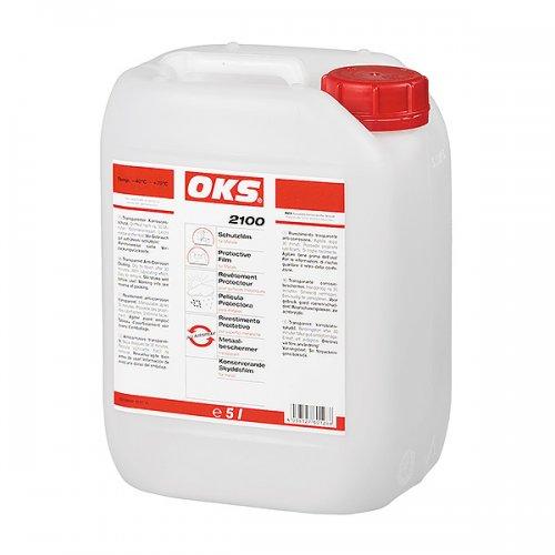 OKS – Ваш профессиональный партнер в сфере специальных смазочных материалов.