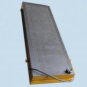 Плита прямоугольная магнитная 7208-0003 125х400