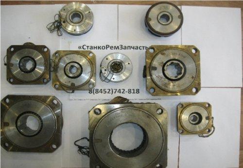 Масляные муфты типа Э1ТМ-114