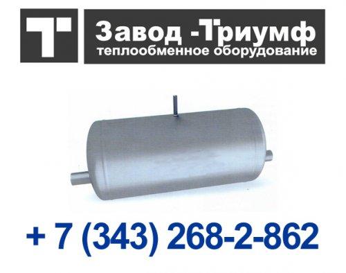 Вертикальные проточные воздухосборники А1И