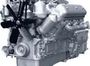Двигатели ЯМЗ 236 ((238)) с хранения, без наработки