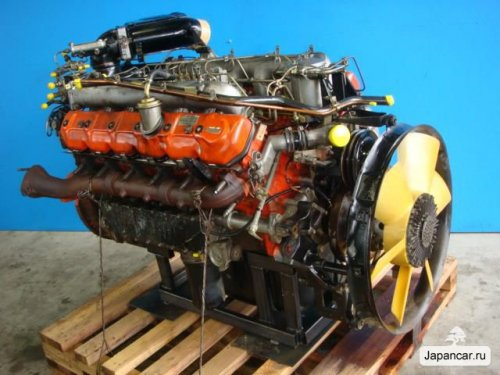 Двигатели Isuzu 12РD1, 12РС1, 12РE1, 10РD1, 10РС1, 10РЕ1, 10РВ1 и запчасти к ним в одном месте!