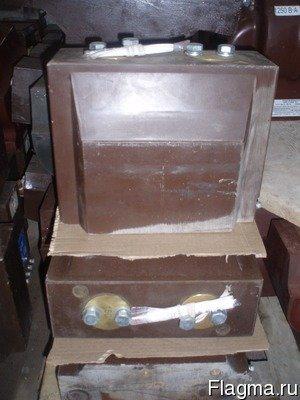Трансформатор тока ТЛК-10 продам