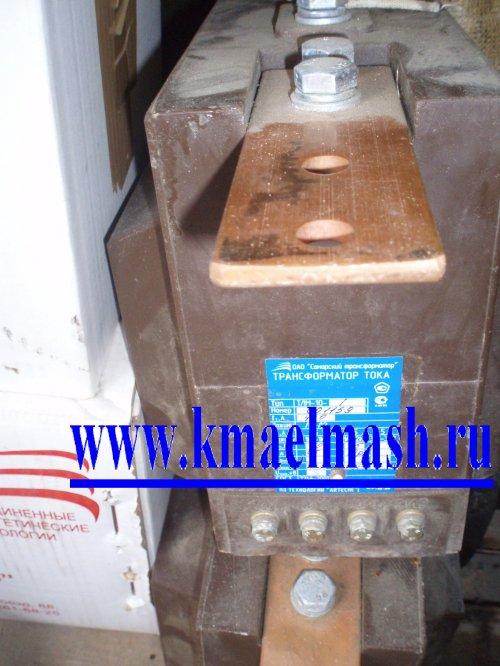 Трансформатор тока ТЛМ-10 продам