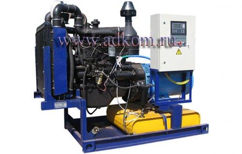 Предлагаем электростанции АД-100-Т400 для резервного электроснабжения банков.