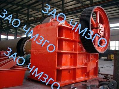 Предлагаем запчасти кщелковым дробилкам ДробилкаCМД-111