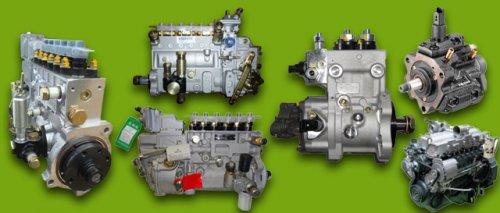 ТНВД C5230205403331 Евро-2 FAW по валютным контрактам