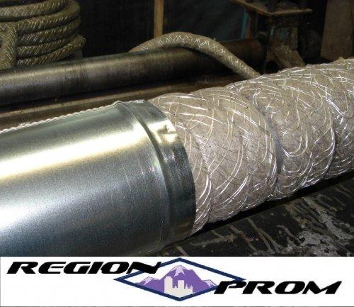 Шнур минераловатный теплоизоляционный энергетический ШТЭ-150 (200)