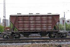 Продаются вагоны типа хоппер-цементовоз модель 19-758 1990 года постройки в количестве 10 единиц
