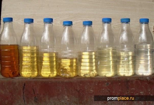 Судовое маловязкое топливо (СМТ, Печное топливо, ТМС, ТСМ)