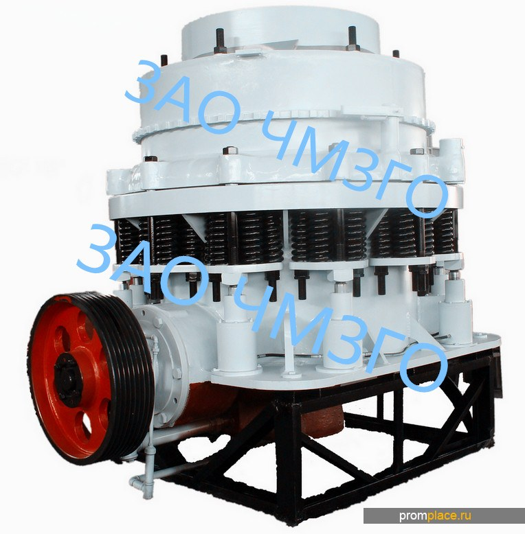 Предлагаем запчасти к  КМД -2200ТДробилка КМД-2200Т