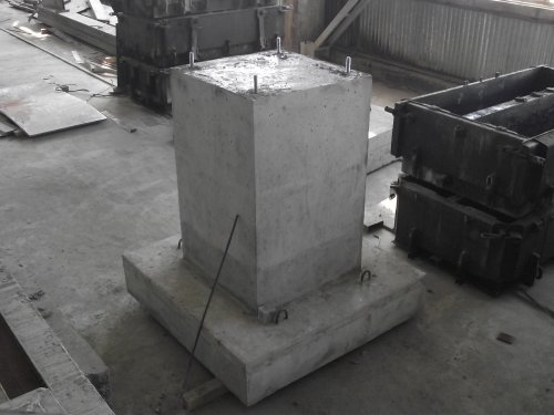 Фундамент Фм-1,2,3,4 от производителя