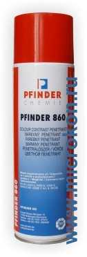 Пенетрант PFINDER 860