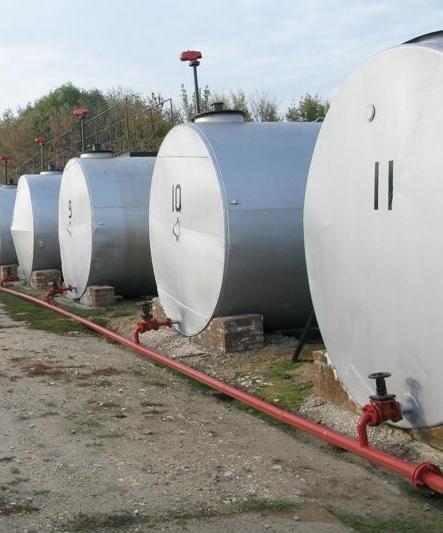 Нефтебаза монтированоое оборудование готовый бизнес