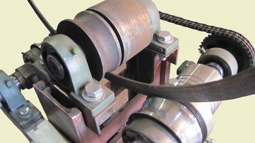 Кузнечное оборудование и инструмент