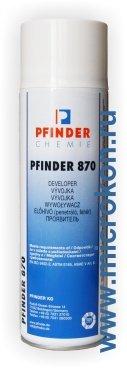 Проявитель PFINDER 870