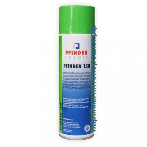 Люминесцентная магнитопорошковая суспензия PFINDER 150