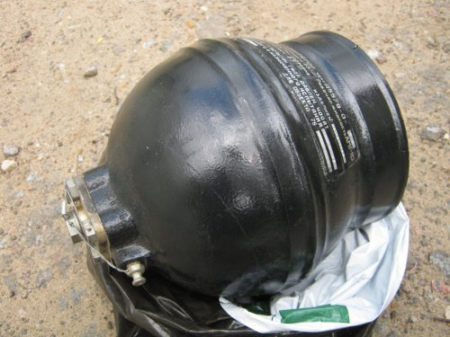 Гидроаккумуляторы А-5579-0-3Н