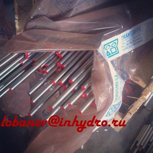 Труба гидравлическая  EN 10305-4 (ранее DIN 2391/ DIN 1630)