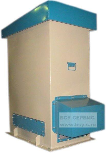 Фильтр для силоса цемента ФЦ-1/ФЦ-2 от 45600 рублей