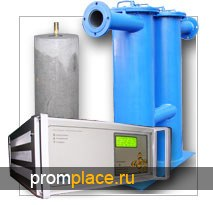 Подготовка воды для котельных и систем теплоснабжения