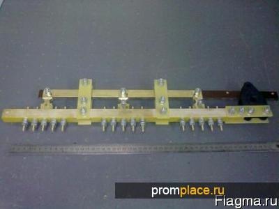 Переключатель ПТРЛ-5-160А (звезда) для ТМ(Г)-1000-1600