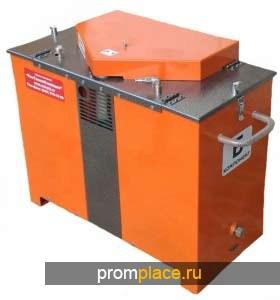 Установка для напыленияпенополиуретана ПГМ-5БН