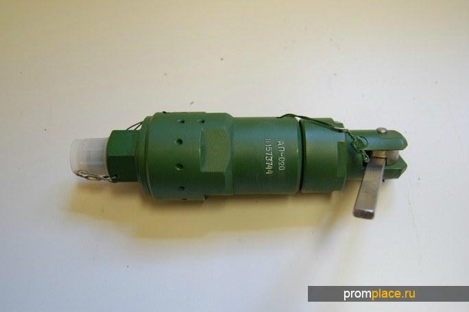 Клапан предохранительный Т-408, Т-410, Т-413