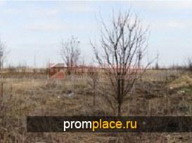 Продам земельный участок, Индустриальная, п. Индустриальный