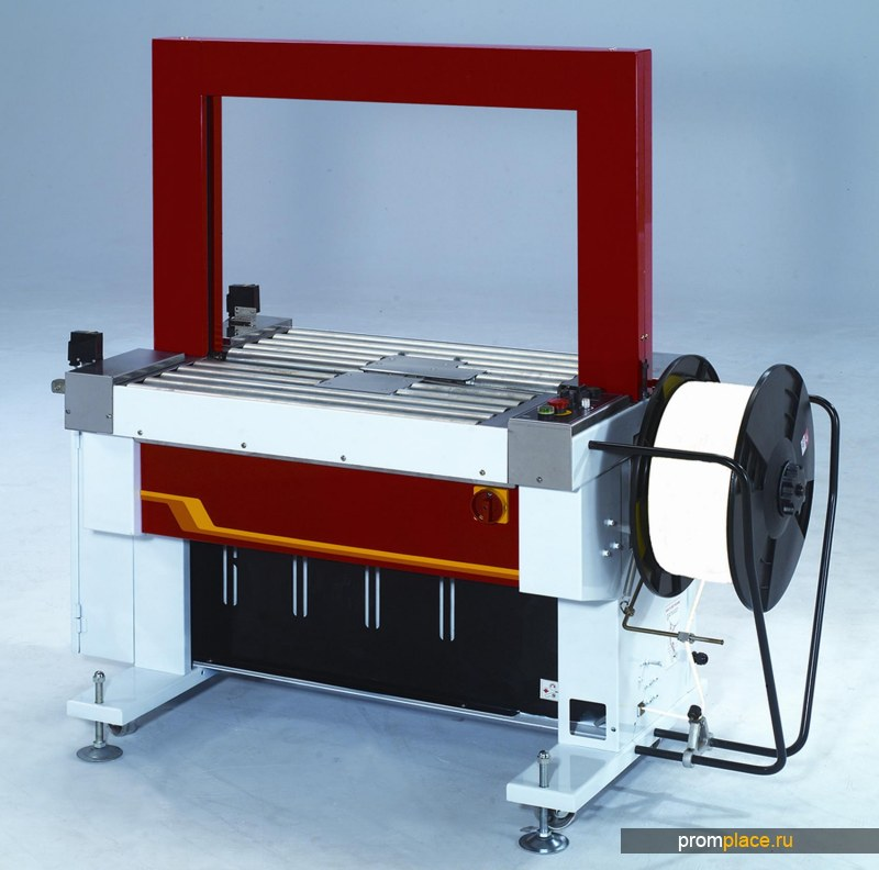 Автоматическая стреппинг машина ТР-601A
