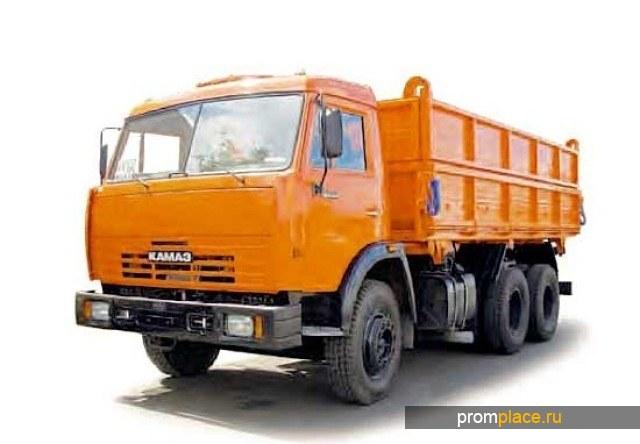 КАМАЗ 45143 зерновоз